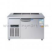 찬밧드1200 WSM-120RBT  냉장 190ℓ