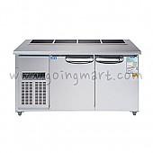 찬밧드1500 WSM-150RBT  냉장 275ℓ