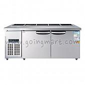 찬밧드1800 WSM-180RBT  냉장 360ℓ
