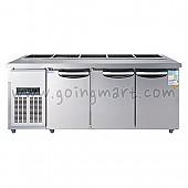 찬밧드1800 WSM-180RBT(3D)  냉장 360ℓ