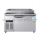 김밥테이블1200 WSM-120RBT(10) 냉장 260ℓ