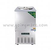 디지털 육수 냉장고 2말 외통 냉장 38L WSRM-201