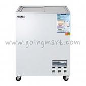 아날로그&디지털 냉동 쇼케이스 소 WSM-160FA(D)
