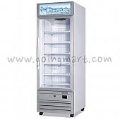 간냉식 수직 냉동1D GWVNSZF