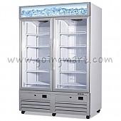 간냉식 수직 냉동2D GWVNDZF
