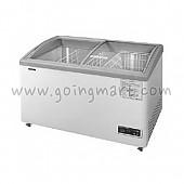 곡면형 냉동 쇼케이스1200 GW12F-H