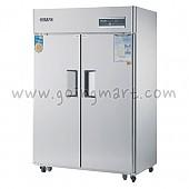 고급형 45박스 직냉식 CWSM-1260DF(2D) 냉동실 1075ℓ
