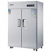 고급형 45박스 간냉식 WSFM-1260DF(2D) 냉동실 1039ℓ