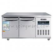 낮은 냉테이블1200 (냉장170ℓ) CWSM-120LRT