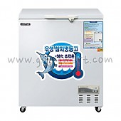 디지털 참치(초저온)냉동고 WSM-1300UC 냉동 165ℓ