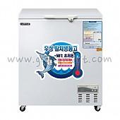 디지털 참치(초저온)냉동고 WSM-3600UC 냉동 340ℓ
