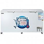 디지털 참치(초저온)냉동고 WSM-5700UC(2D) 냉동 525ℓ