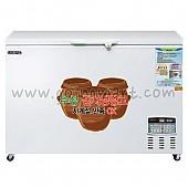 디지털 김치 냉장고 냉장 340L WSM-360K