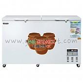 디지털 김치 냉장고 냉장 340L WSM-360K(2D)