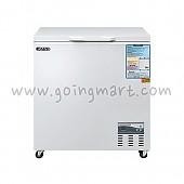디지털&아날로그 다목적 냉동고 소 WSM-080FA/WS-080FA 냉동 75ℓ