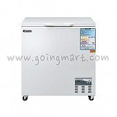 디지털&아날로그 다목적 냉동고 소 WSM-100FA/WS-100FA 냉동 95ℓ