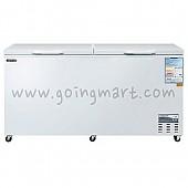 디지털&아날로그 다목적 냉동고 대 WSM-700FA(2D)/WS-700FA(2D) 냉동 675ℓ