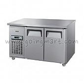 테이블 냉장고 냉동고 1200 냉장 냉동 260L GWS-120RT GWS-120FT