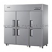 65박스 냉장고 냉동고 냉장 1140L 냉동 570L GWS-1964RF