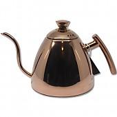 드립 커피포트(로즈골드) 1.0L