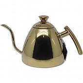드립 커피포트(골드) 1.0L